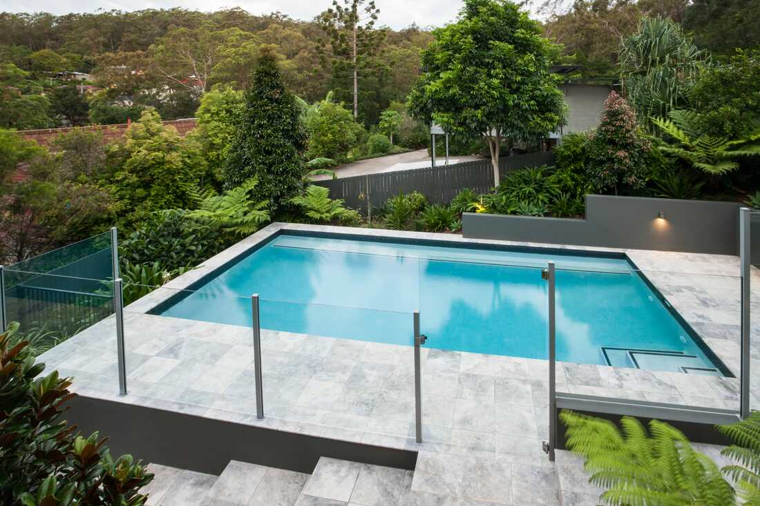 Swimming Pool Fences - NORTHERN BEACHES GATES AND FENCING